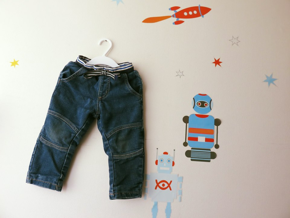 fb9f9a55d Jeans Pillin 18 meses - $4.000 - LittlePepes