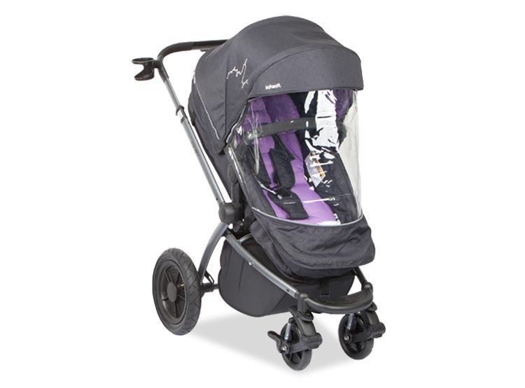 d16d0d3ad Travel System Edición limitada - $200.000 - Baby Sale